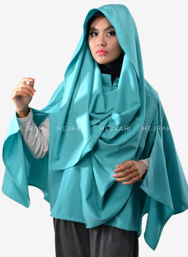 Baju cape Aliqa