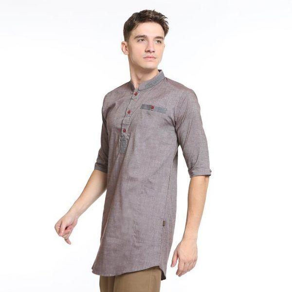 baju muslim kurta pria