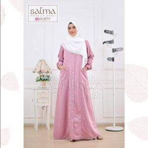 gamis daily